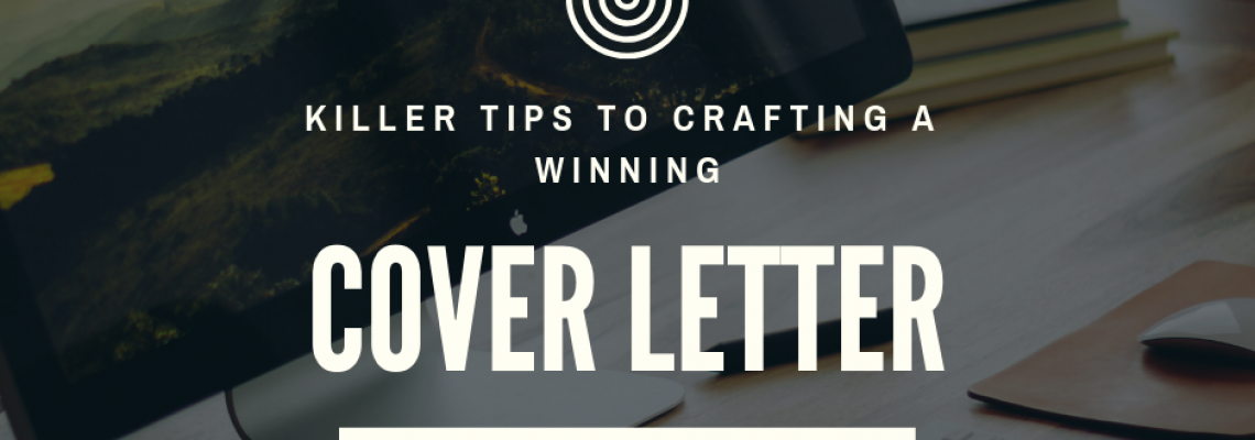 Crafting a winning cover letter